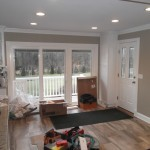Kitchen Remodel In Watchung NJ In Progress 2015-01-19 (12)-Design Build Planners