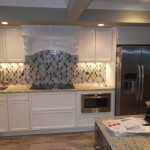 Kitchen Remodel In Watchung NJ In Progress 2015-01-19 (2)-Design Build Planners