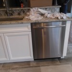 Kitchen Remodel In Watchung NJ In Progress 2015-01-19 (6)-Design Build Planners
