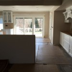 Kitchen Remodel in Watchung NJ Progress Picture 12-22-2014 (1)