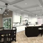 Luxury Kitchen Remodel (3)-Design Build Planners