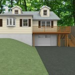 Plan 1 CAD for New Jersey Remodel (3)-Design Build Planners
