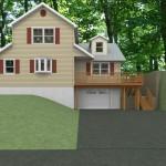 Plan 3 CAD for NJ Remodeling (4)-Design Build Planners