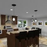 Remodeling Design in Red Bank NJ (4)-Design Build Planners