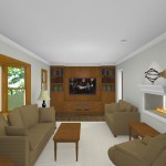 Remodeling Design in Red Bank NJ (8)-Design Build Planners