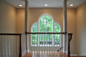 Shaped windows for remodeling - Design Build Planners
