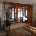 Watchung NJ Remodel in Progress 8-25 (1)
