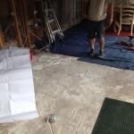 Watchung NJ Remodel in Progress 8-25 (9)