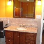 medicine cabinets in NJ bathroom remodeling from Design Build Planners (5)