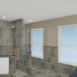 Bathroom and Shower Makeover in Wall New Jersey (2)-Design Build Planners