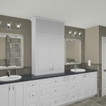 Bathroom and Shower Makeover in Wall New Jersey (4)-Design Build Planners