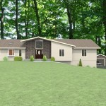 Computer Aided Design For Remodeling In Watchung NJ (16)-Design Build Planners