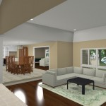 Computer Aided Design For Remodeling In Watchung NJ (18)-Design Build Planners