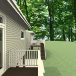Computer Aided Design For Remodeling In Watchung NJ (2)-Design Build Planners