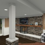 Computer Aided Design For Remodeling In Watchung NJ (3)-Design Build Planners
