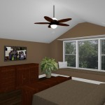 Computer Aided Design of a East Brunswick New Jersey Remodel (10)