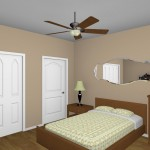 Computer Aided Design of a East Brunswick New Jersey Remodel (19)