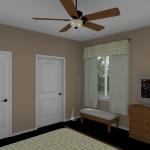 Computer Aided Design of a East Brunswick New Jersey Remodel (20)