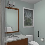 Computer Aided Design of a East Brunswick New Jersey Remodel (22)