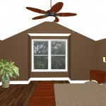 Computer Aided Design of a East Brunswick New Jersey Remodel (28)