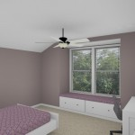 Computer Aided Design of a East Brunswick New Jersey Remodel (7)
