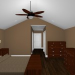 Computer Aided Design of a East Brunswick New Jersey Remodel (8)
