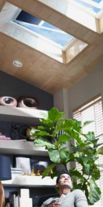 Fresh Air Skylights From Velux (1)