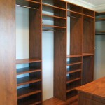 Master closet project - Design Build Planners (4)