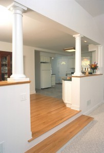 Open Space in Interior Remodeling (2)