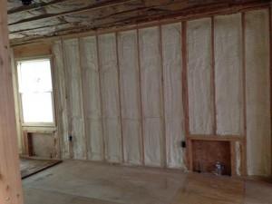 Spray Foam Insulation (1)-Design Build Planners