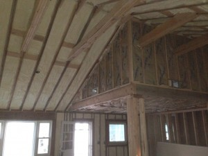 Spray Foam Insulation (2)-Design Build Planners