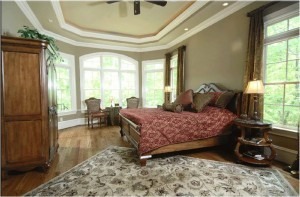 Tray Ceiling Option (2)-Design Build Planners