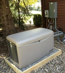 Bold Electric Generator (1)-a Design Build Planners Preferred Contractor