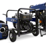 Bold Electric and Generators-a Design Build Planners Contractor