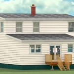 Computer Aided Design-Dormer and Kitchen Remodeling in Middlesex County New Jersey by the Design Build Planners (5)