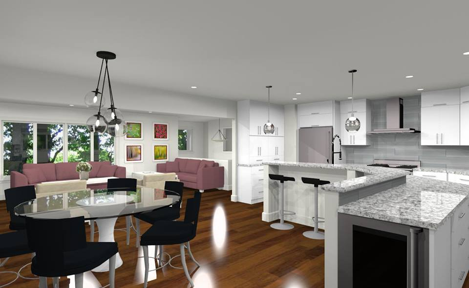 Design Build Planners - Services for Remodelers and Architects in NJ