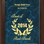 Design Build Planners ~ best architect 2014 Red Bank NJ