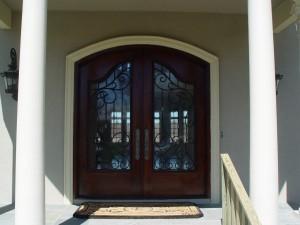 Entry Door Material Options (5)-Design Build Planners