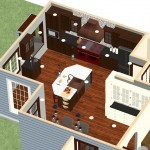 Kitchen Remodeling in West Orange New Jersey WOW Package (2)-Design Build Planners