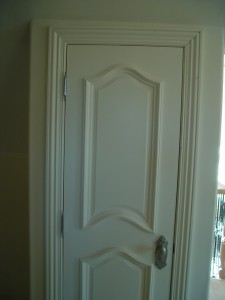 Masonite Passage Doors by the Design Build Planners