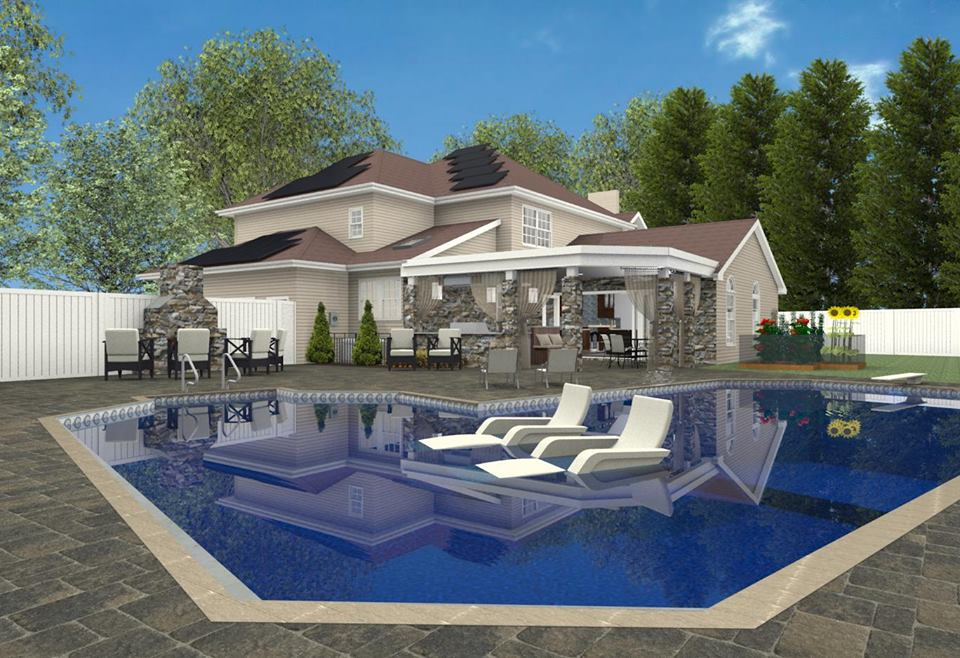 NJ Home Addition Designers and Remodeling Contractors - Design Build Planners