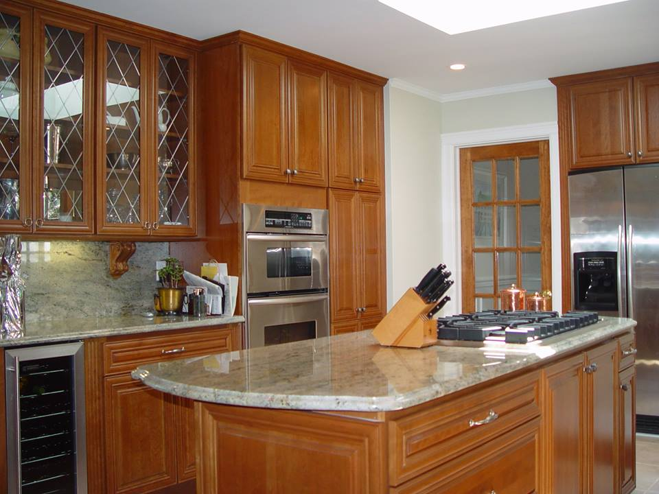NJ Kitchen Designs by Design Build Planners Monmouth County New Jersey