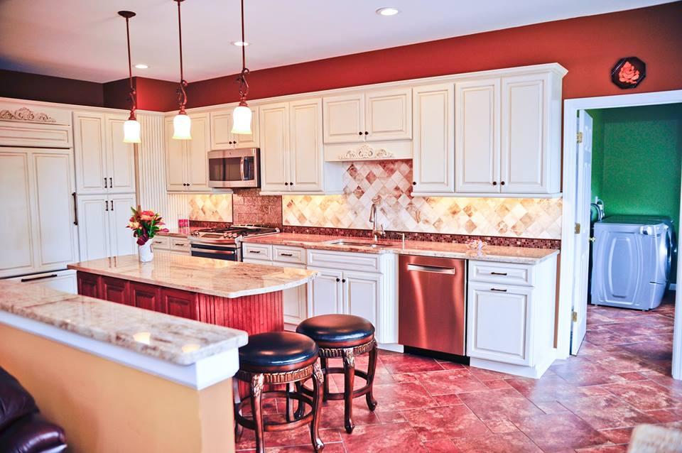 NJ Remodeling Designs for Kitchens - Design Build Planners of Red Bank NJ