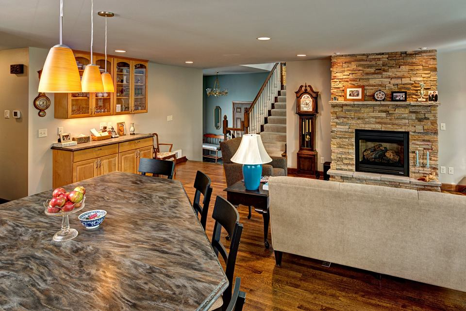 New Jersey Home Addition Design Build Services in Union County NJ