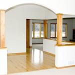 Open floor plan - NJ design build remodeling (2)