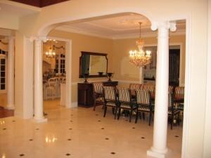 Open floor plan - NJ design build remodeling (8)