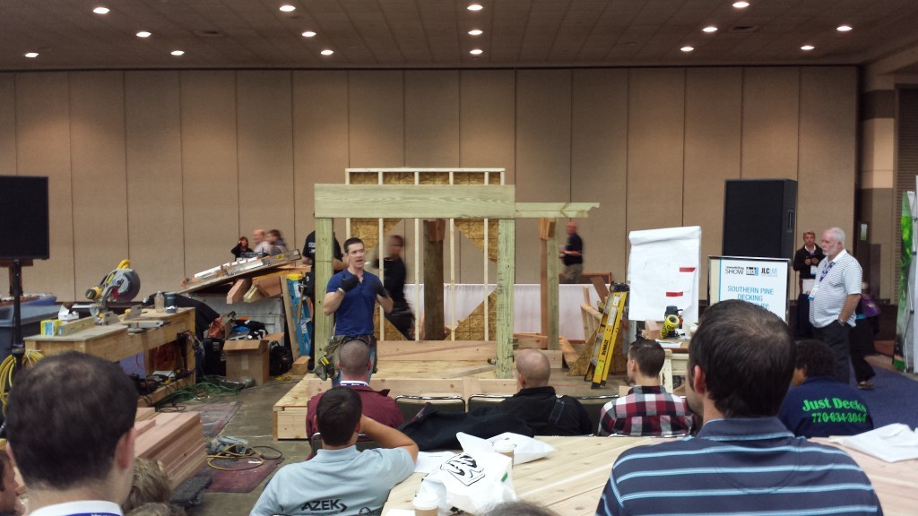2014 Remodeling Show - Baltimore MD