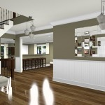 CAD of a Kitchen Remodel in New Brunswick NJ (3)-Design Build Planners