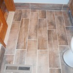 Completed Medford Bath Remodeling Project (1)