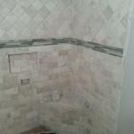 In Progress Picture of Medford Bathroom Remodel (1)